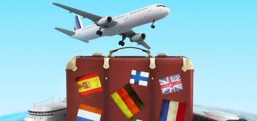 beneficios de viajar con volaway trave