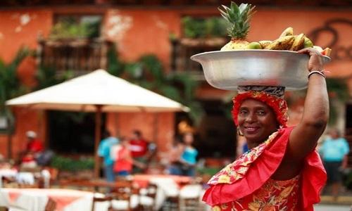 Paquete Turístico Cartagena de Indias