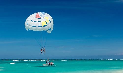 Paquete Turistico Punta Cana Uvero Alto