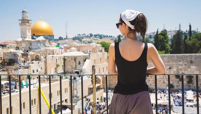 turismo-en-Israel