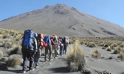 Trekking-Al-Misti