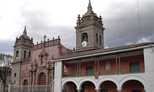 ayacucho-colonial