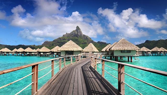 Paquete Bora Bora