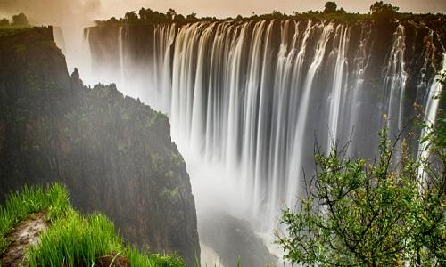 Paquete Turístico Sudáfrica y Cataratas