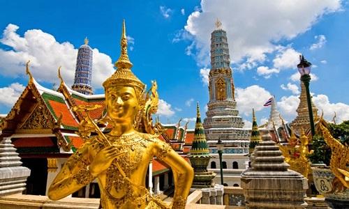 Paquete Turístico Tailandia y Triangulo de Oro