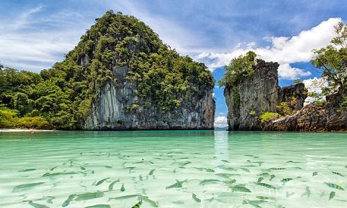 Paquete Turistico Phuket