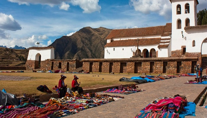 cusco y chinchero