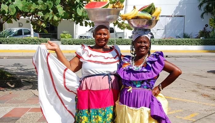 Paquete Cartagena