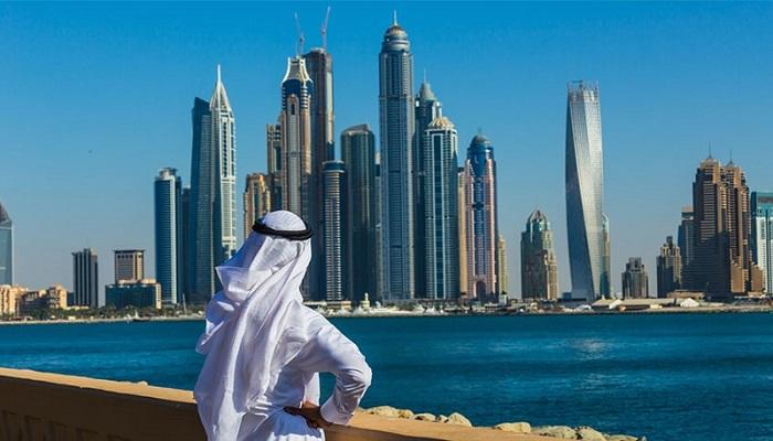 Paquete Dubai 2