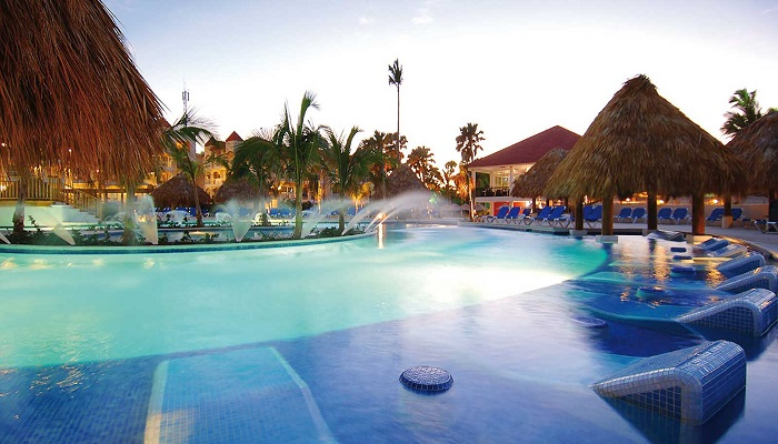 Paquete Hotel Barcelo Punta Cana
