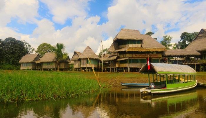 Paquete Iquitos 2