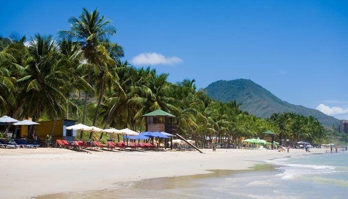Paquete Isla Margarita 3