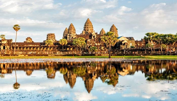 Paquete Siem Reap