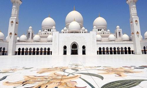 Paquete Turístico Abu Dhabi