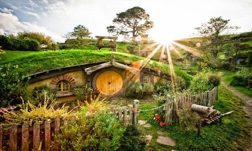 Paquete Turístico Australia y Nueva Zelanda
