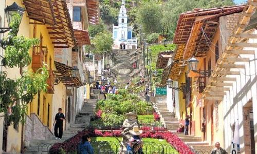 Paquete Turístico Cajamarca