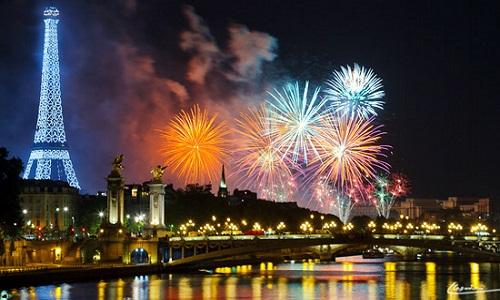 Paquete Turístico Fiestas Fin de Año Europa