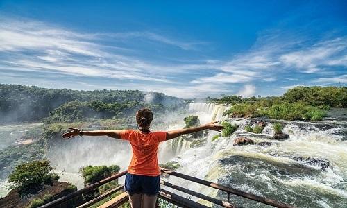 Paquete Turístico Iguazú