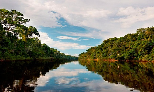 Paquete Turístico Iquitos