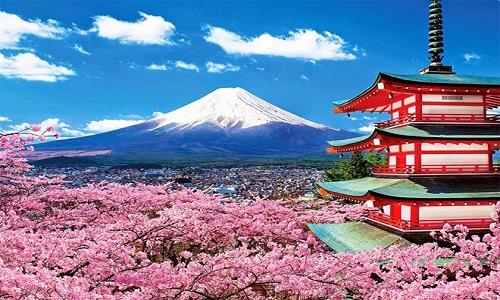 Paquete Turístico Japon Imperial