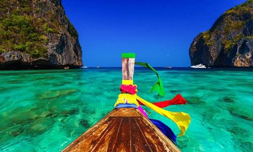 Paquete Turístico Tailandi Triangulo de oro y Phi Phi