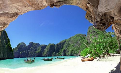 Paquete Turístico Tailandia y Camboya