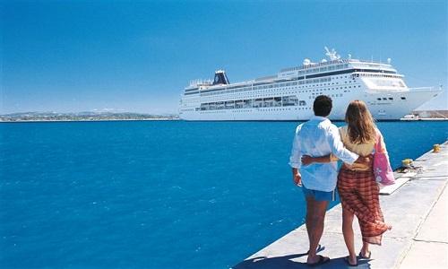 Paquete Turistico Crucero Caribe