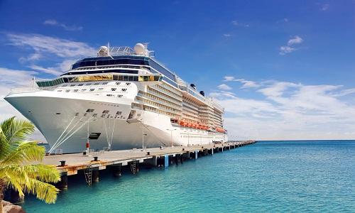 Paquete Turistico Crucero