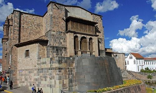 Paquete Turistico Cusco