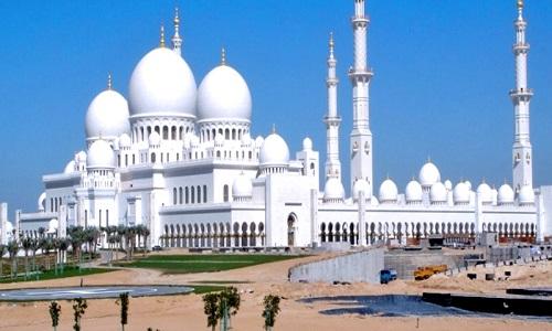 Paquete Turistico Dubai al Completo