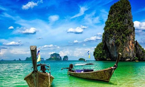 Paquete Turistico Krabi