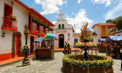Paquete Turistico Medellin