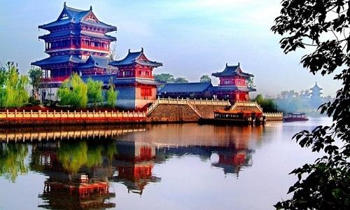 Paquete Turistico Pekin