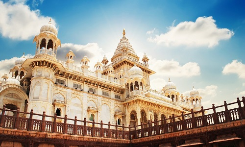 Paquete Turistico Rajasthan