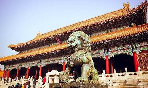 Paquete China