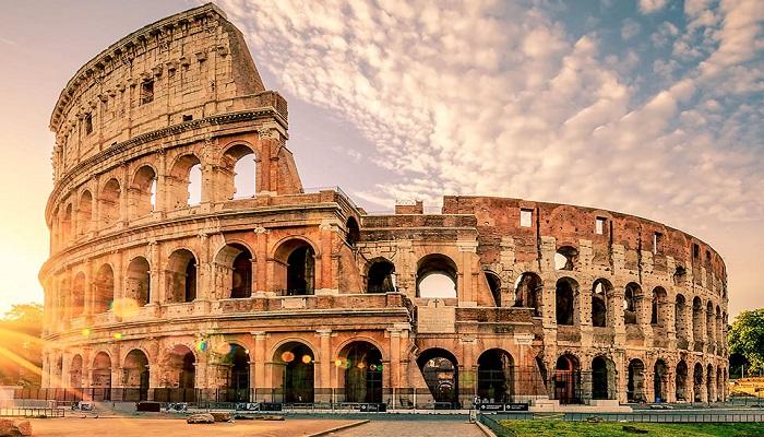 Paquete Roma