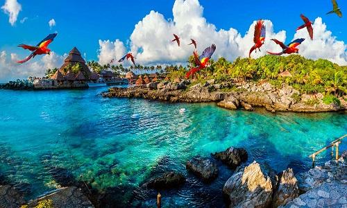 Paquete Turístico Europa + Riviera Maya