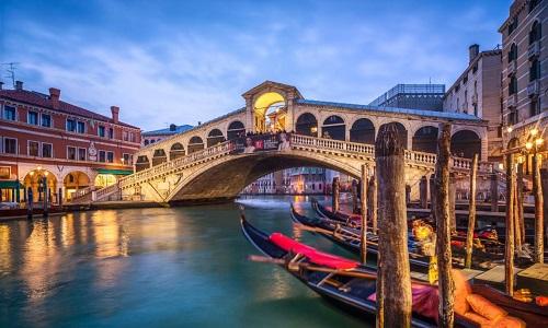 Paquete Turístico Europa y Caribe