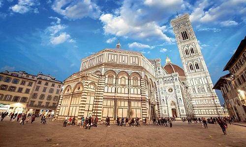 Paquete Turístico Florencia