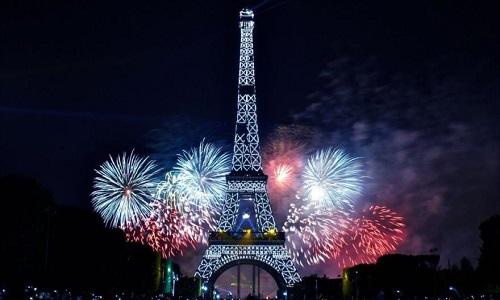 Paquete Turístico Navidad en Paris Año nuevo en Niza