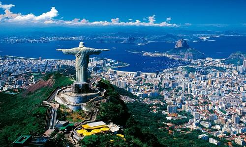 Paquete Turístico Río de Janeiro