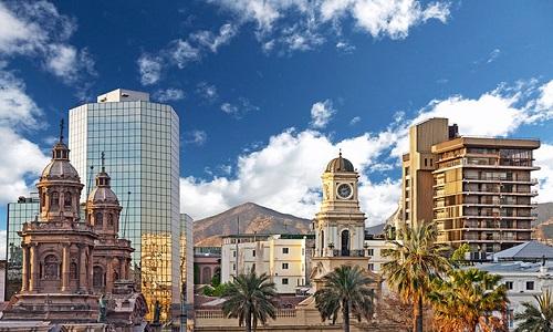 Paquete Turístico Santiago de Chile