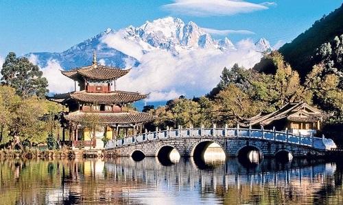 Paquete Turistico China