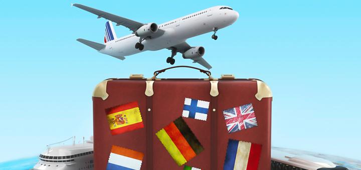 beneficios de viajar con volaway travel