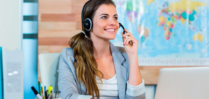 agencia de viajes servicios ofrecidos
