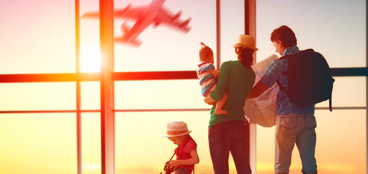 consejos para hacer turismo en el extranjero seguridad