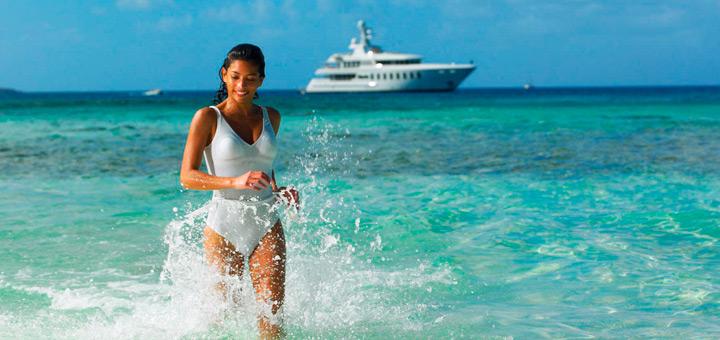 por que deberias viajar al Caribe belleza
