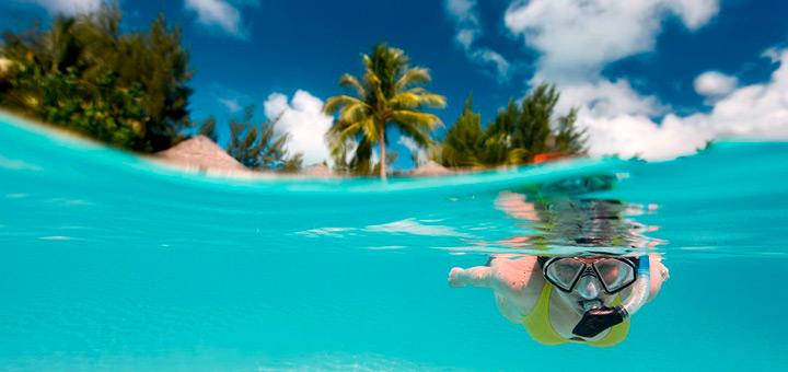 por que deberias viajar al Caribe opciones