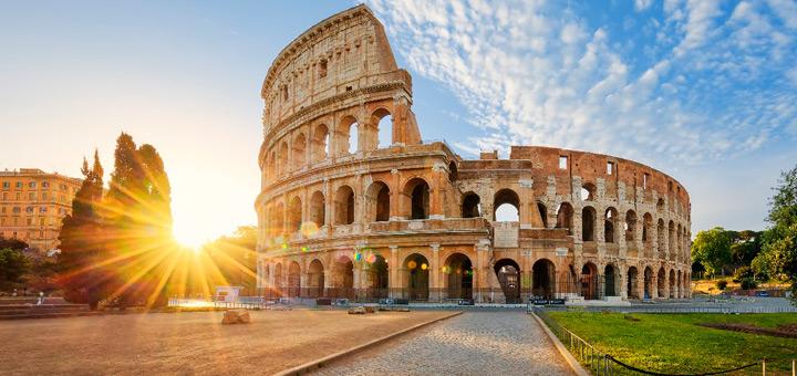 volaway tour europa que paises visitar roma italia