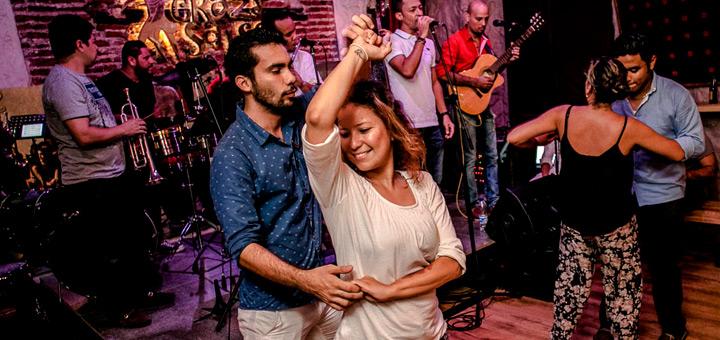 no debes perderte nuestros paquetes cartagena semana santa musica danza